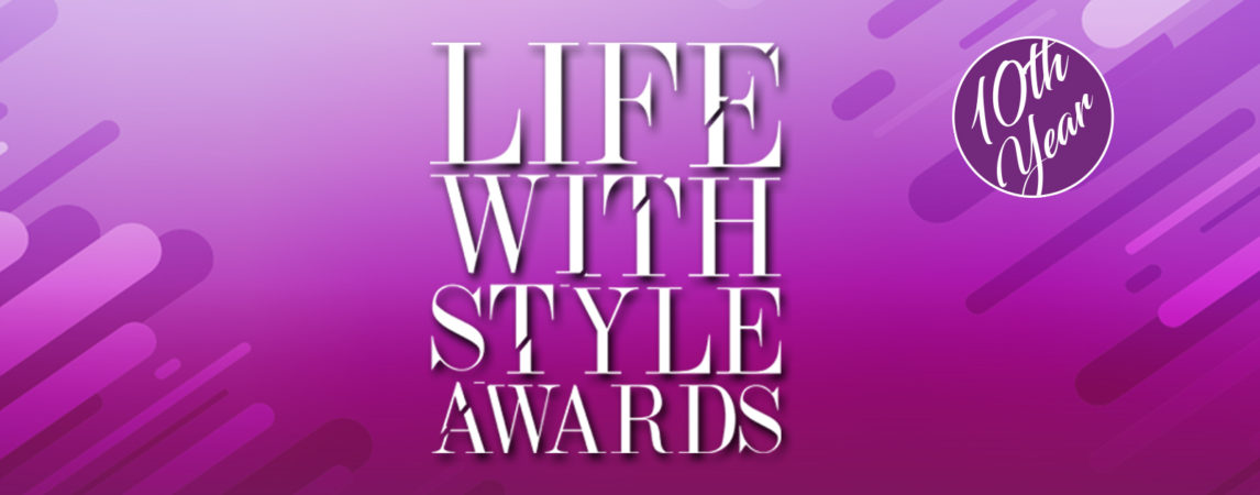 Life With Style Awards | 2018