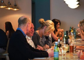 Win a fabulous dinner for two from The Kitchen Works
