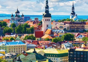 Tallinn: Gem of the Baltic
