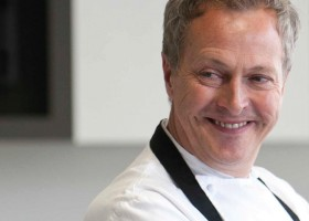 Win pizza and wine at Nick Nairn's Cook School