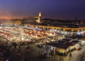 Magical Marrakech!