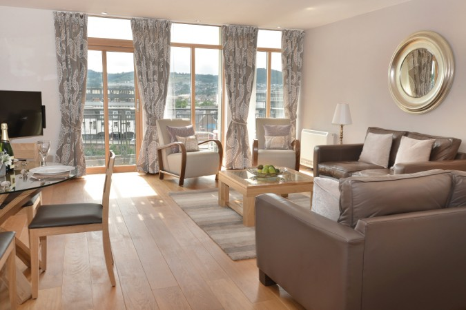 Win a stay at Inverness's finest serviced apartments