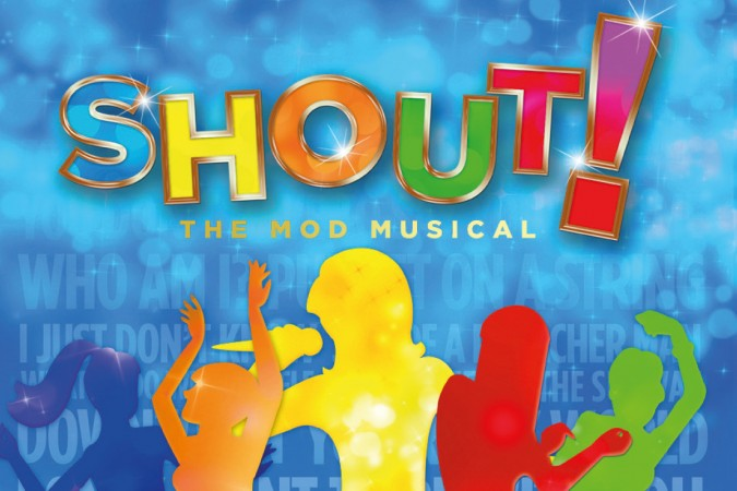 Win tickets to Shout! The Mod Musical at HMT