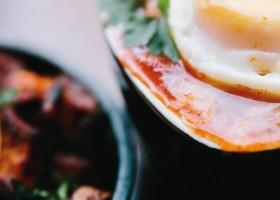 Trend Tries: Fifi's Café Bistro