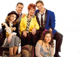 Win tickets to The Wedding Singer at HMT
