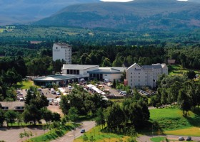 Win a family break at Macdonald Aviemore Resort