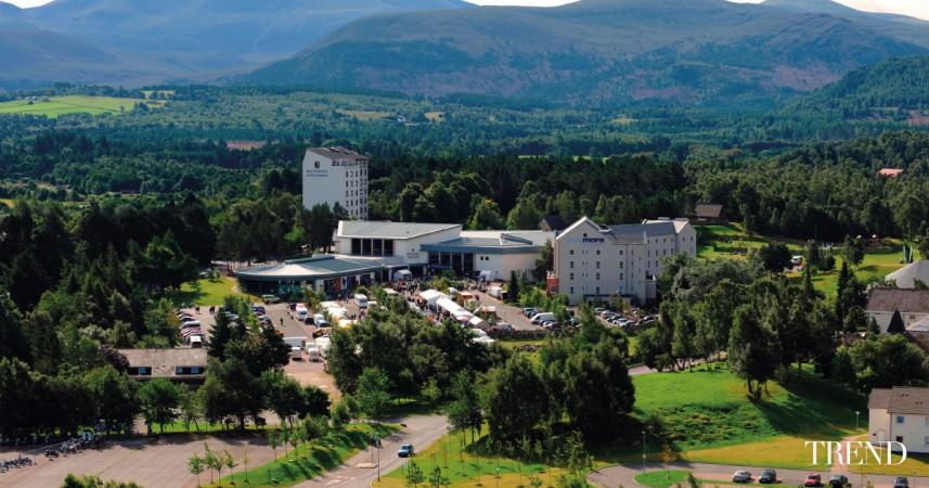 Win a family break at Macdonald Aviemore Resort