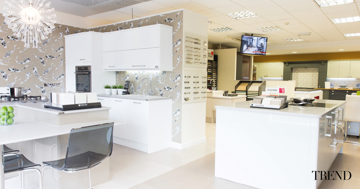 The John Willox Kitchen Design Team Have A Warm And Friendly Approach,  Happily Sharing Design Tips And Ideas Whether Your Budget Is £4000 Or  £40,000.