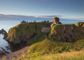 Scotland's Romantic Castles
