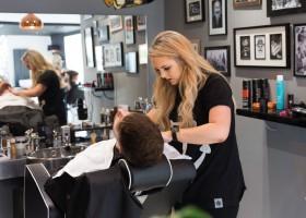 Marvellous mens grooming in Macduff