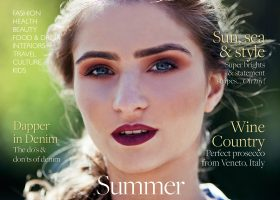 Introducing Trend Magazine June/July