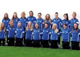 Granite City Ladies: Make their mark on and off the pitch