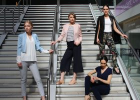 Fashion Undefined: RGU Students produce digital fashion show
