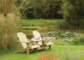 Win gorgeous garden furniture from Cordiners