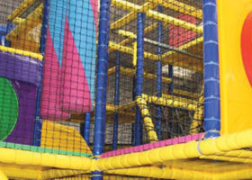 Hoodles: the place for oodles and oodles of Summer fun