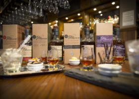 Malt whisky tasting…