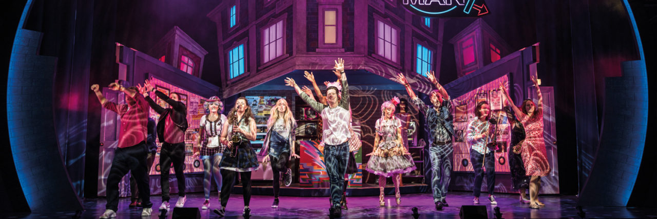 Win tickets to Son of a Preacher Man at HMT