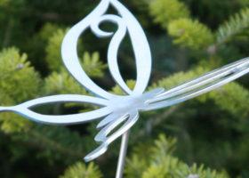 Win a gorgeous garden sculpture from Devenick Designs