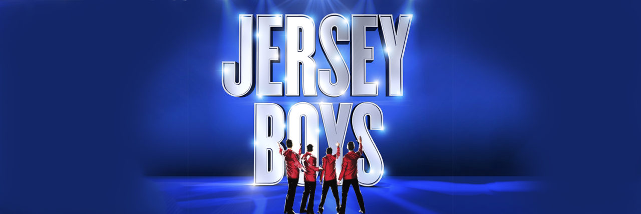Win tickets to Jersey Boys at HMT
