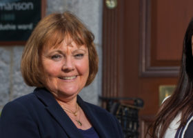 Balfour+Manson welcome Anne McTaggart as new Family Law Partner