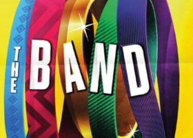 Win tickets to The Band at HMT