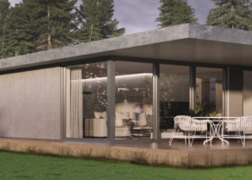 Grand designs for bespoke contemporary living