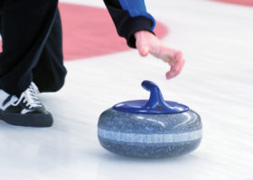 Curling : Scotland other national sport