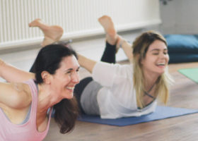 New career? Become a fully accredited YAP yoga teacher