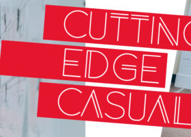 Cutting Edge Casual