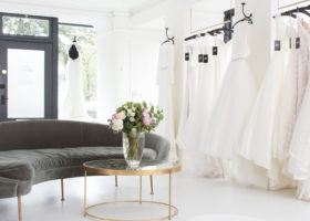 Say yes to the dress with Edinburgh's Olive Jones Bridal