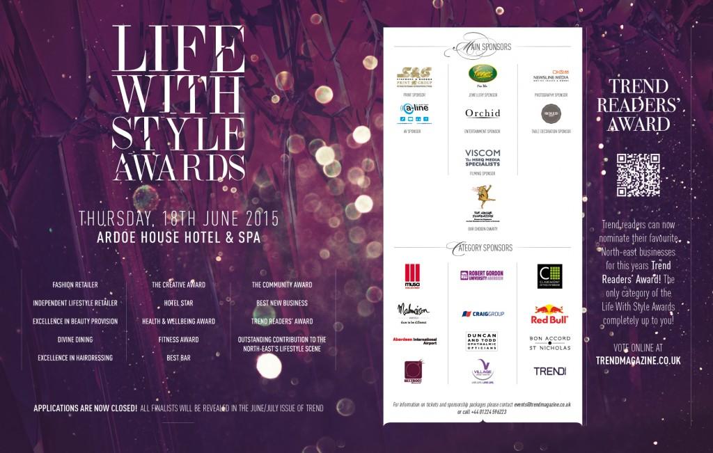 Awards DPS