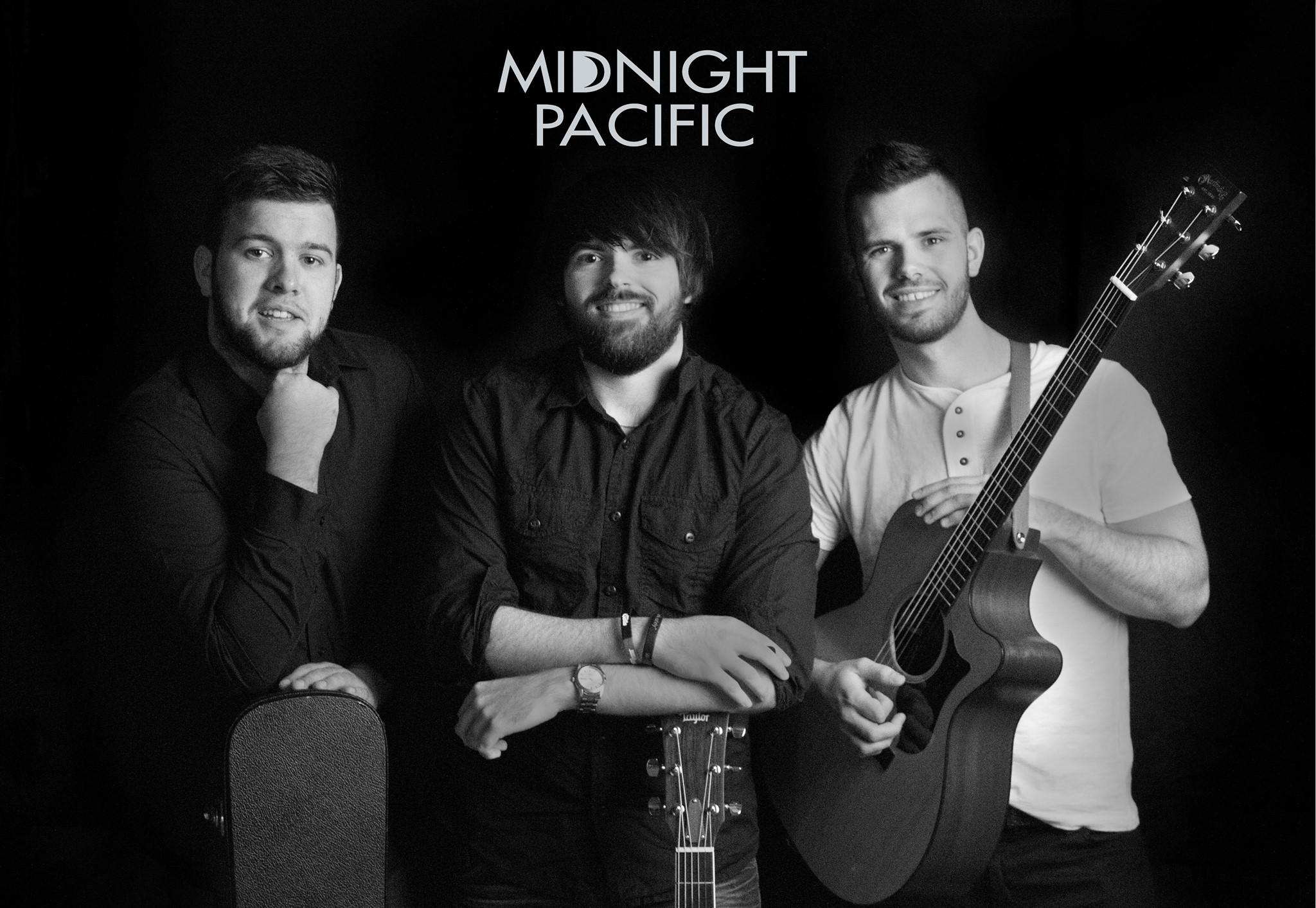 Midnight Pacific