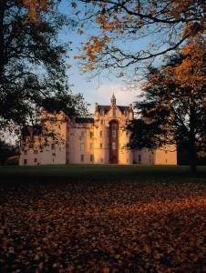 Fyvie Castle Image: Mark Leman