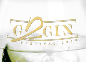 Win tickets to G2Gin Festival