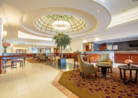 Win an event at the award winning Aberdeen Altens Hotel