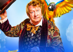 WIN TICKETS TO DOCTOR DOLITTLE AT HMT