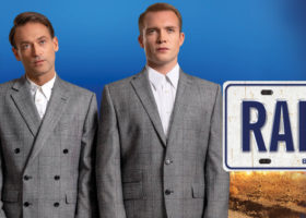 Win tickets to Rain Man at HMT