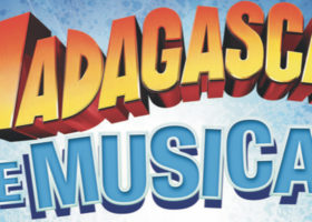 Win tickets to Madagascar – the musical at HMT
