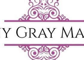 Make your big day beautiful with Jenny Gray
