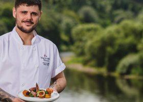 Chef focus: Alan Clarke, Maryculter House