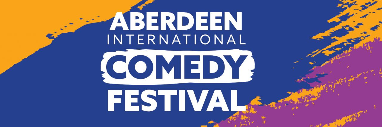 Win a bundle of fun at the Aberdeen International Comedy Festival