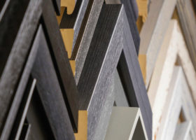 The art of framing: Iain Glennie Framing