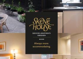 Skene House