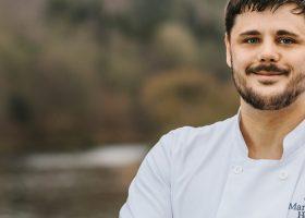 Chef focus